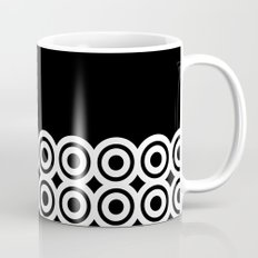 raspust (black/white) Coffee Mug