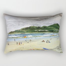 Byron by Syron Rectangular Pillow