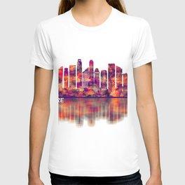 Singapore Skyline T-shirt