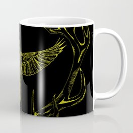 Vespertina Logo Coffee Mug