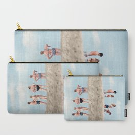 Satta Outside Carry-All Pouch