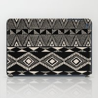 navajo iPad Cases featuring Navajo by Stephanie Le Cocq