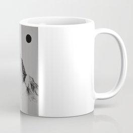 Harmony Sketch 3 Coffee Mug