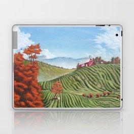 Vista at Belmont Laptop & iPad Skin