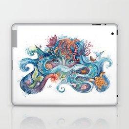 SEA NYMPH Laptop & iPad Skin