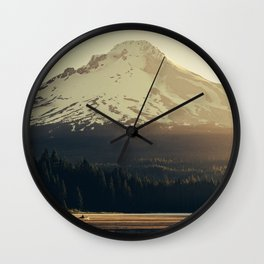 Today is a Great Day Wall Clock