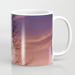 Sunsets and Silhouettes #1 Coffee Mug