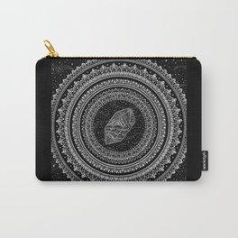 Gravitation Mandala Carry-All Pouch