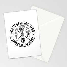 WPC 1 Stationery Cards
