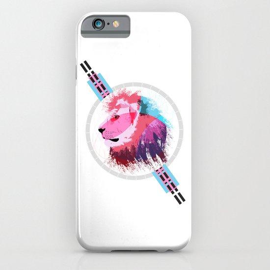 Leon neon iPhone & iPod Case