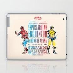 Espectacular Encuentro Laptop & iPad Skin