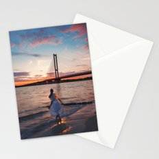 Allusia  Stationery Cards