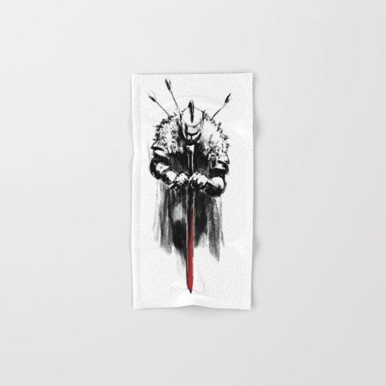 Dark Souls Hand & Bath Towel