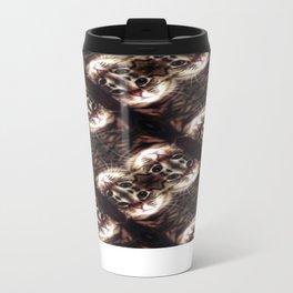 zibs Metal Travel Mug