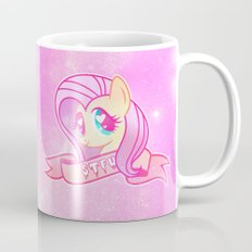 Grunge SHY Mug