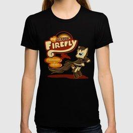 My Little Firefly T-shirt