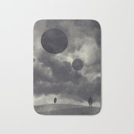 Storms Bath Mat