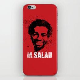 SALAH - 010 iPhone Skin