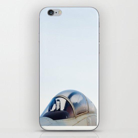 CF-116 Freedom Fighter iPhone & iPod Skin
