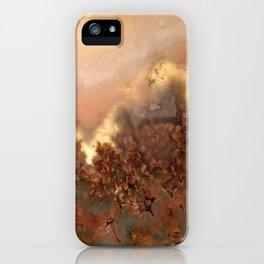 Idaho Gem Stone 16 iPhone Case