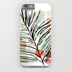 Darling, Through This Way: Under The Leaves Slim Case iPhone 6s
