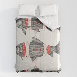 Sashimi All Comforters