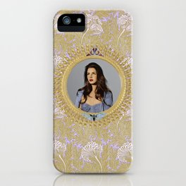 Art dèco iPhone Case