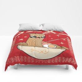 Craving Ramen Comforters