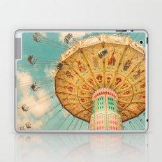 Jovial Laptop & iPad Skin