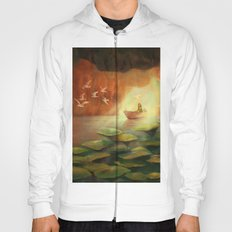 Into the Cave Hoody