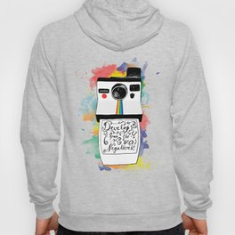 Develop From the Negatives Hoody