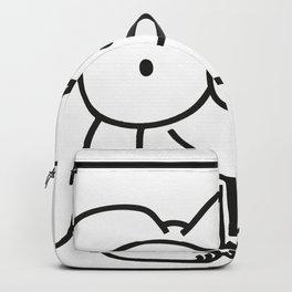 Unqie ( Dog) Backpack