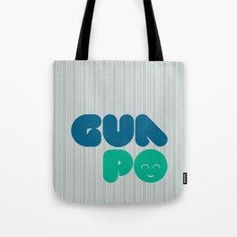 Guapo 01 Tote Bag