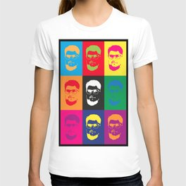 Pop Lucart T-shirt
