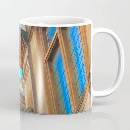 Espera Coffee Mug