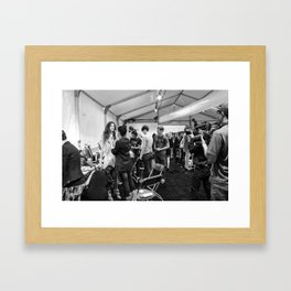 photographers Framed Art Print