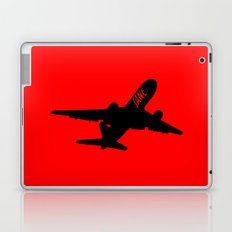 Plane Jane Laptop & iPad Skin