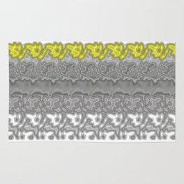 Topography Stripe Rug
