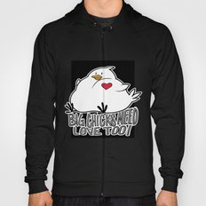 Big Chicks Need Love Too!! Hoody