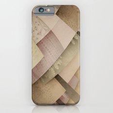 Explore colour Slim Case iPhone 6s