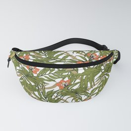 Exotic nature Fanny Pack