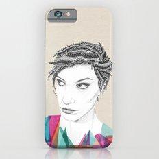 Beauté rageuse Slim Case iPhone 6s