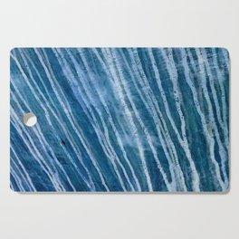 Sea Dweller Cutting Board