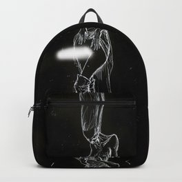Phantom Limb Backpack