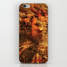 Blessing iPhone & iPod Skin
