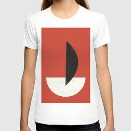 Geometric Abstract Art #6 T-shirt