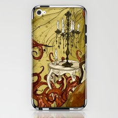 Nightmares of the Alchemist's Wife iPhone & iPod Skin