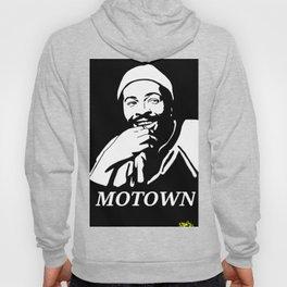 """Marvin Gaye """"Prince of Motown"""" Hoody"""