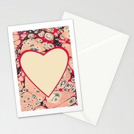 Valentine's Day, Alla hjärtans dag <3 Stationery Cards