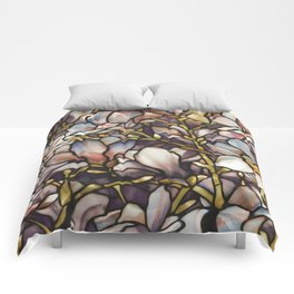 Louis Comfort Tiffany - Decorative stained glass 10. Comforters